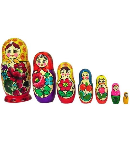 Poupees russe for Poupee russe