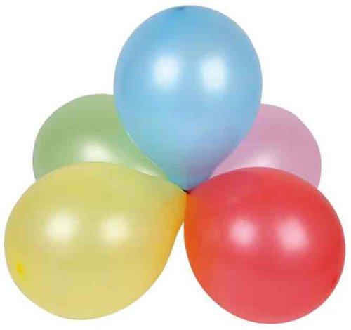 Ballons de baudruche for Portent french translation