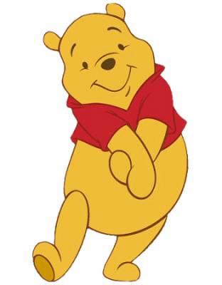 Winnie ourson - Dessin de winnie ...